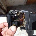 Mit tegyek, ha a Skoda Octavia 1. hátsó ajtózár nem működik