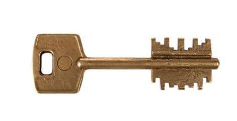 Beszorult a tollas kulcs, mi lesz most?