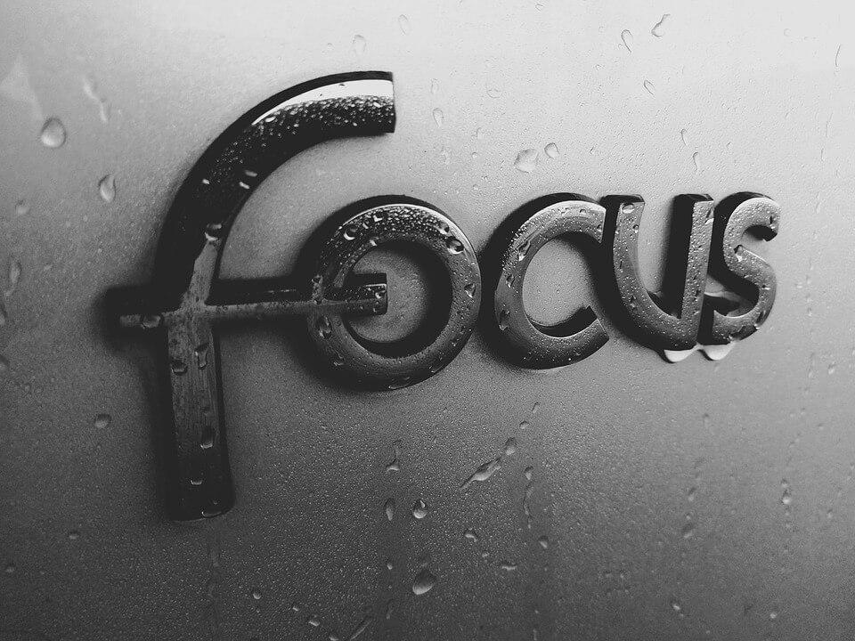 Ford Focus kinyitása kulcs nélkül