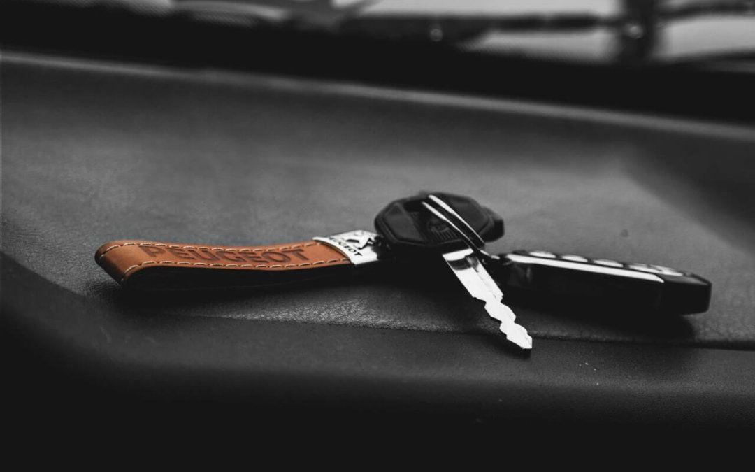 Azonnali megoldás, ha bezártam a kulcsot az autóba!
