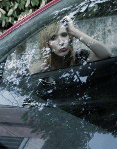 kizártad magad az autóból
