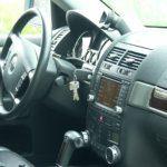 Bezárt autó kinyitása, avagy hogyan kapunk azonnali segítséget?