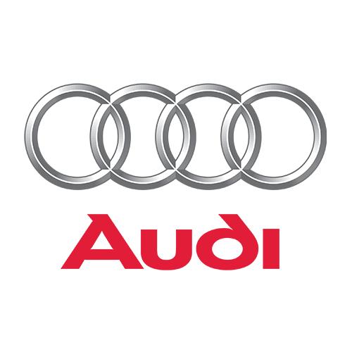 Audi logó