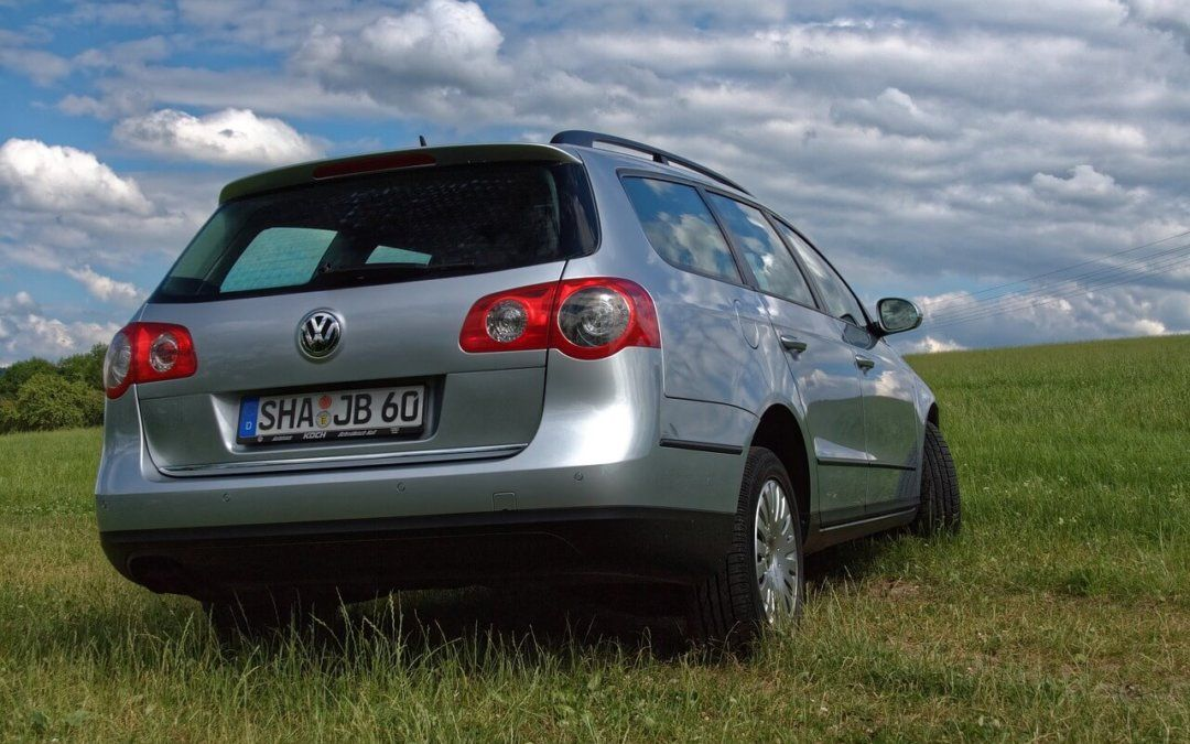 VW Passat autózár javítás egyszerűen