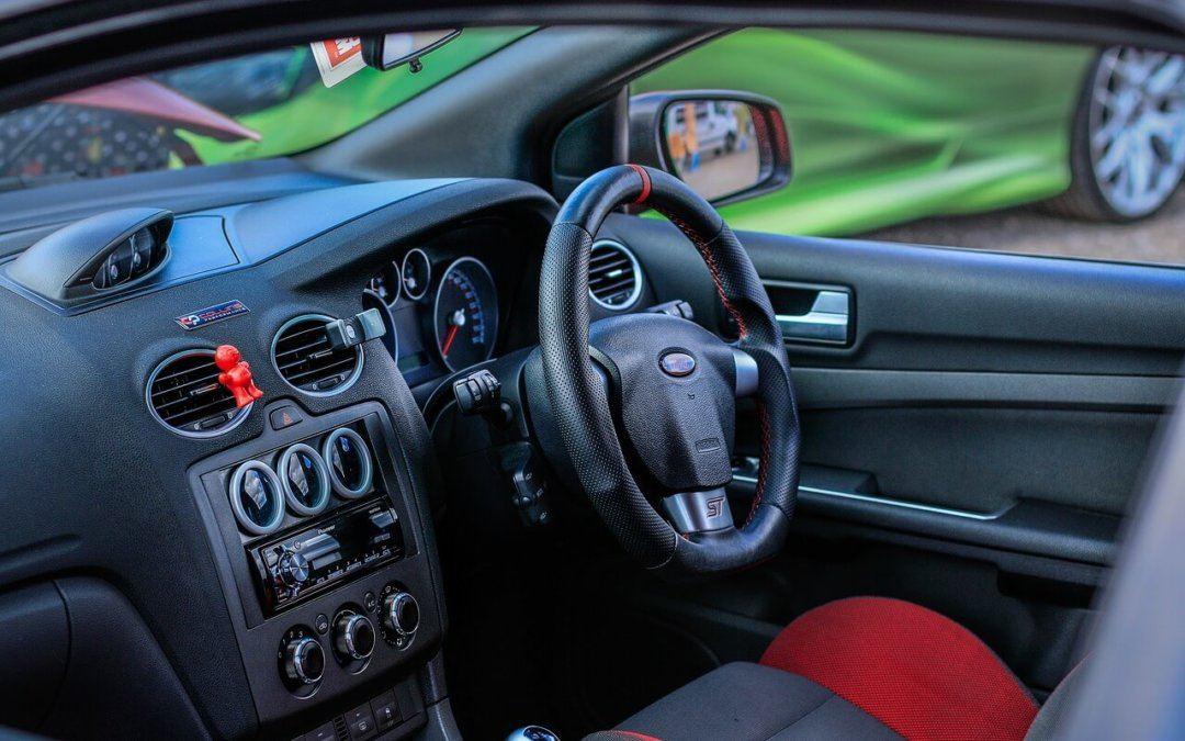 Mi a teendő, ha a Ford Focus ajtó nem nyílik?