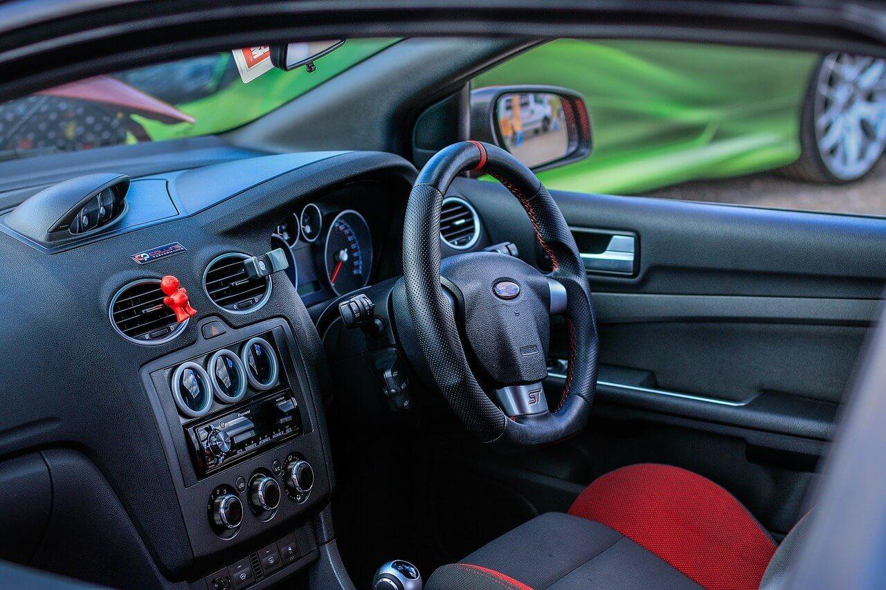 VW Passat ajtó nem nyílik