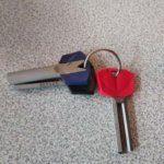 A kulcs jövője a 3D nyomtatott kulcs?
